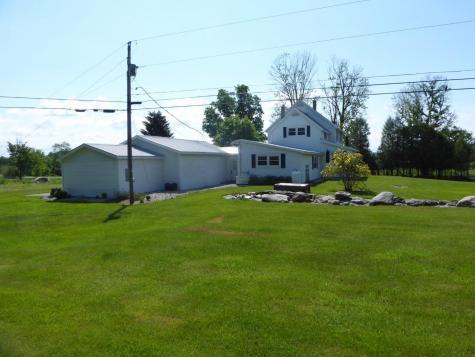 4038 Pond Road Fairfield VT 05483
