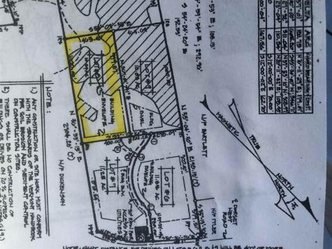 Lot #8 West Road Dorset VT 05251