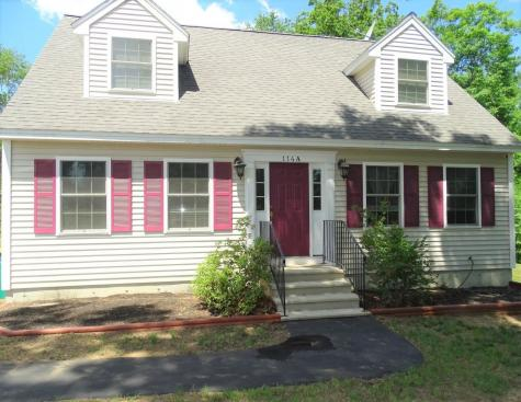 114A Betts Road Rochester NH 03867