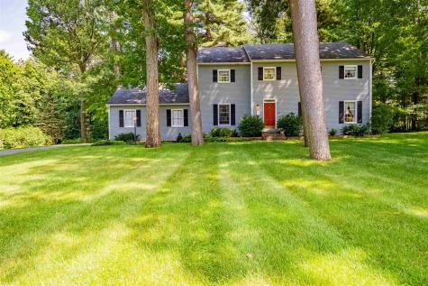 167 South Bay Circle Colchester VT 05446