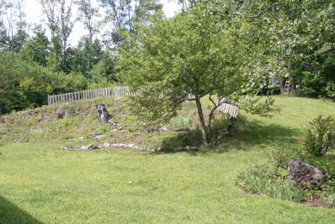 158 Evergreen Lane Danville VT 05828