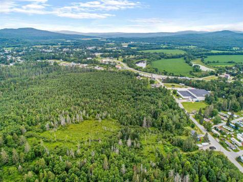 Lot 15 Page Hill Road Lancaster NH 03584