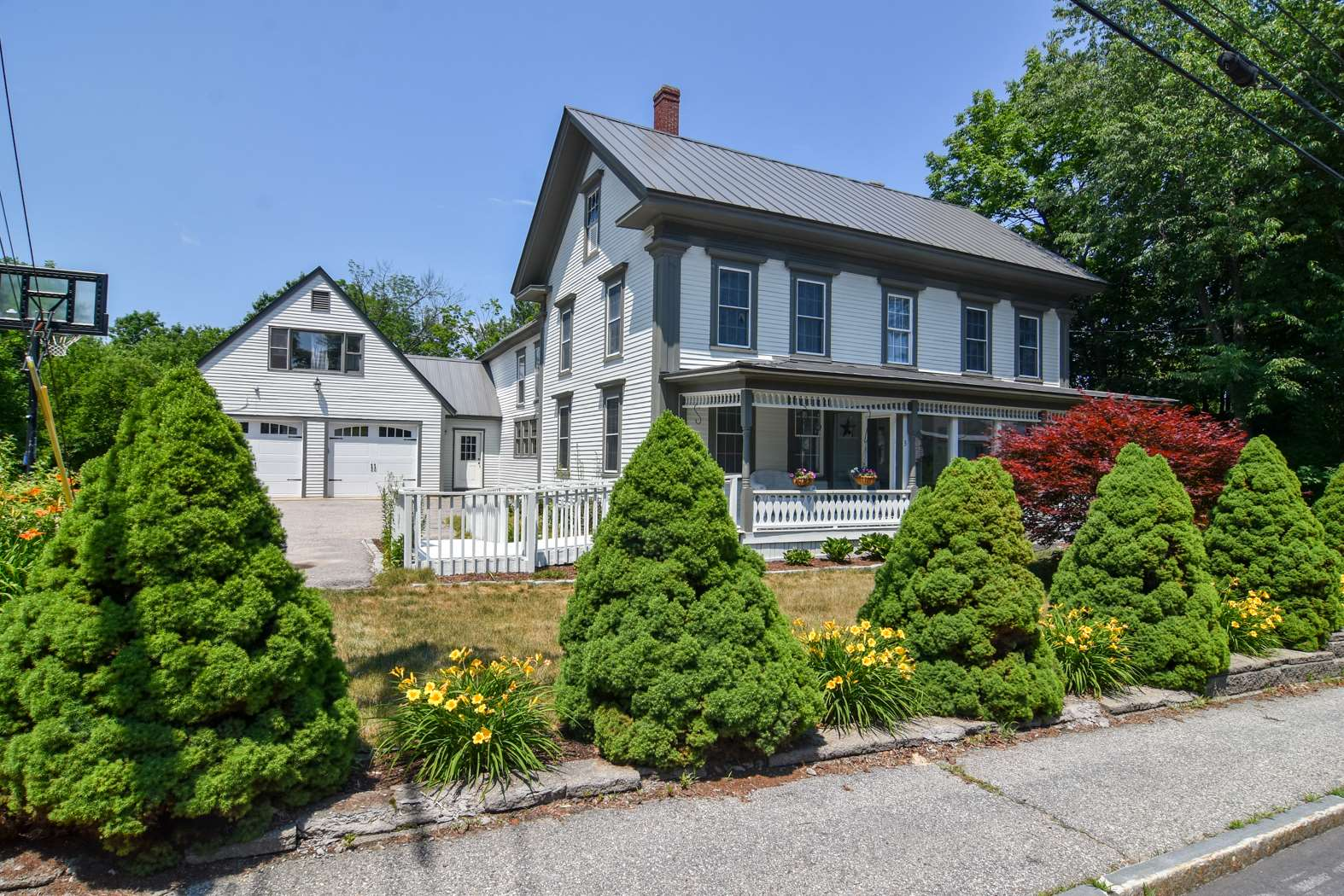 3 Lower Ladd Hill Road Meredith NH 03253
