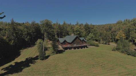 1364 Newell Hill Road Wardsboro VT 05360