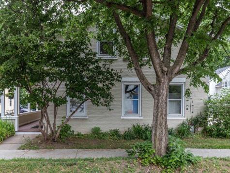 15 Hyde Street Burlington VT 05401