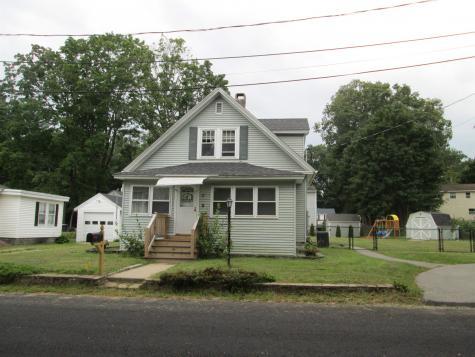 19 Reed Street Hudson NH 03051