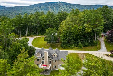4 Whispering Pines Ludlow VT 05149