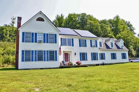 231 Grand Ledge Estate Rutland Town VT 05701