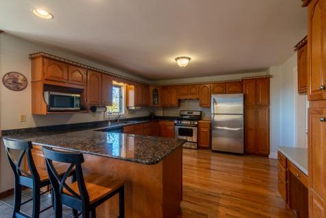 359 Chaves Road Londonderry VT 05148