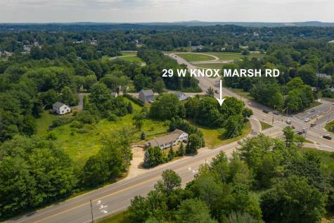 29 West Knox Marsh Road Dover NH 03820