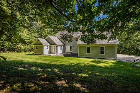 351 West Hill Road Manchester VT 05255
