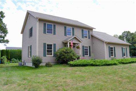 168 Hidden Oaks Drive Colchester VT 05446