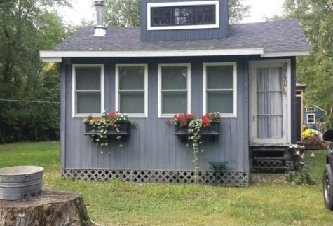 126 Hickory House Road St. Albans Town VT 05478