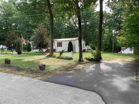 17 Rita Avenue Derry NH 03038