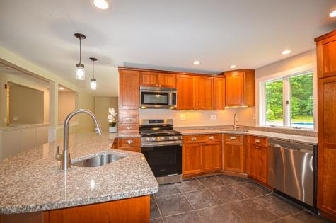 143 Fremont Road Chester NH 03036