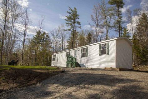 138 Stevens Road Canaan NH 03741