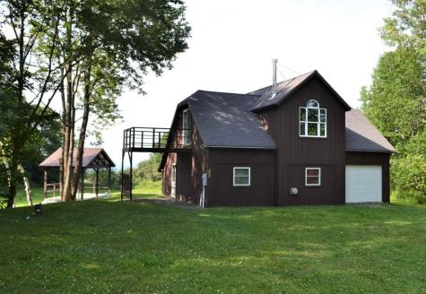 2985 South Hill Road Williamstown VT 05679