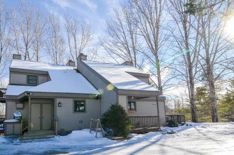 34 Stoney Fields Road Ludlow VT 05149