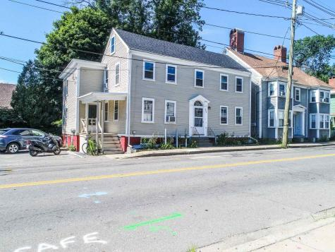 230 Maplewood Portsmouth NH 03801
