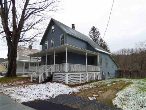 271 Tunnel Street Readsboro VT 05350