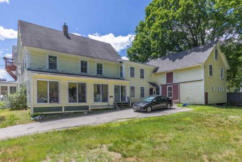 9 Prospect Street Farmington NH 03835