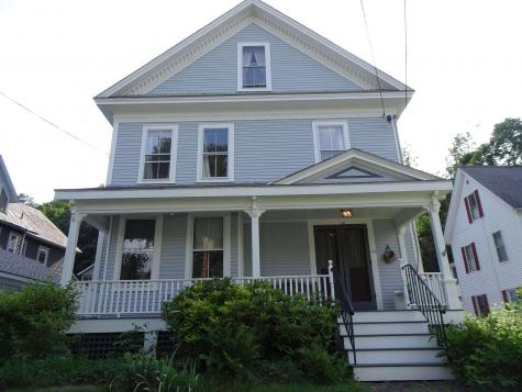116 Oak Street Brattleboro VT 05301
