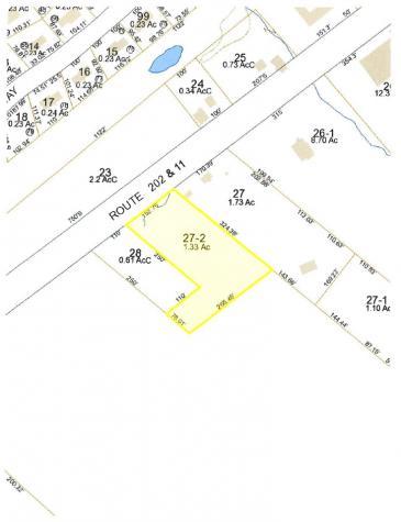 Highland Street Rochester NH 03868