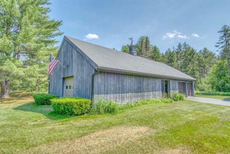 1758 County Road East Montpelier VT 05651