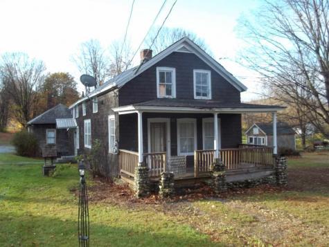 31 West Street Middletown Springs VT 05757