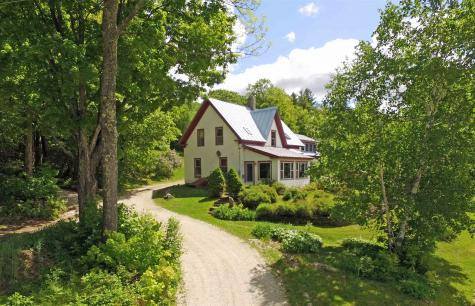 387 Old Bridgewater Hill Road Bridgewater VT 05034
