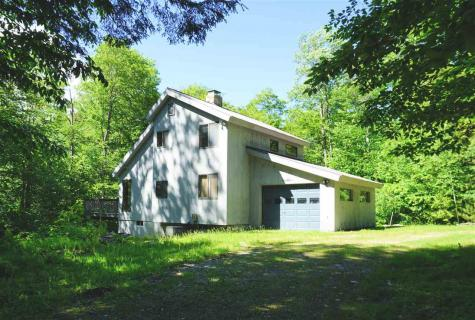 527 White Pine Drive Londonderry VT 05155