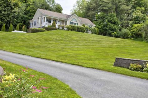 56 Ridge Avenue Claremont NH 03743