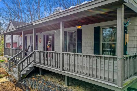 7 Joanna Street Moultonborough NH 03254