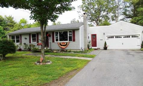 16 Toofs Drive Winchester NH 03470