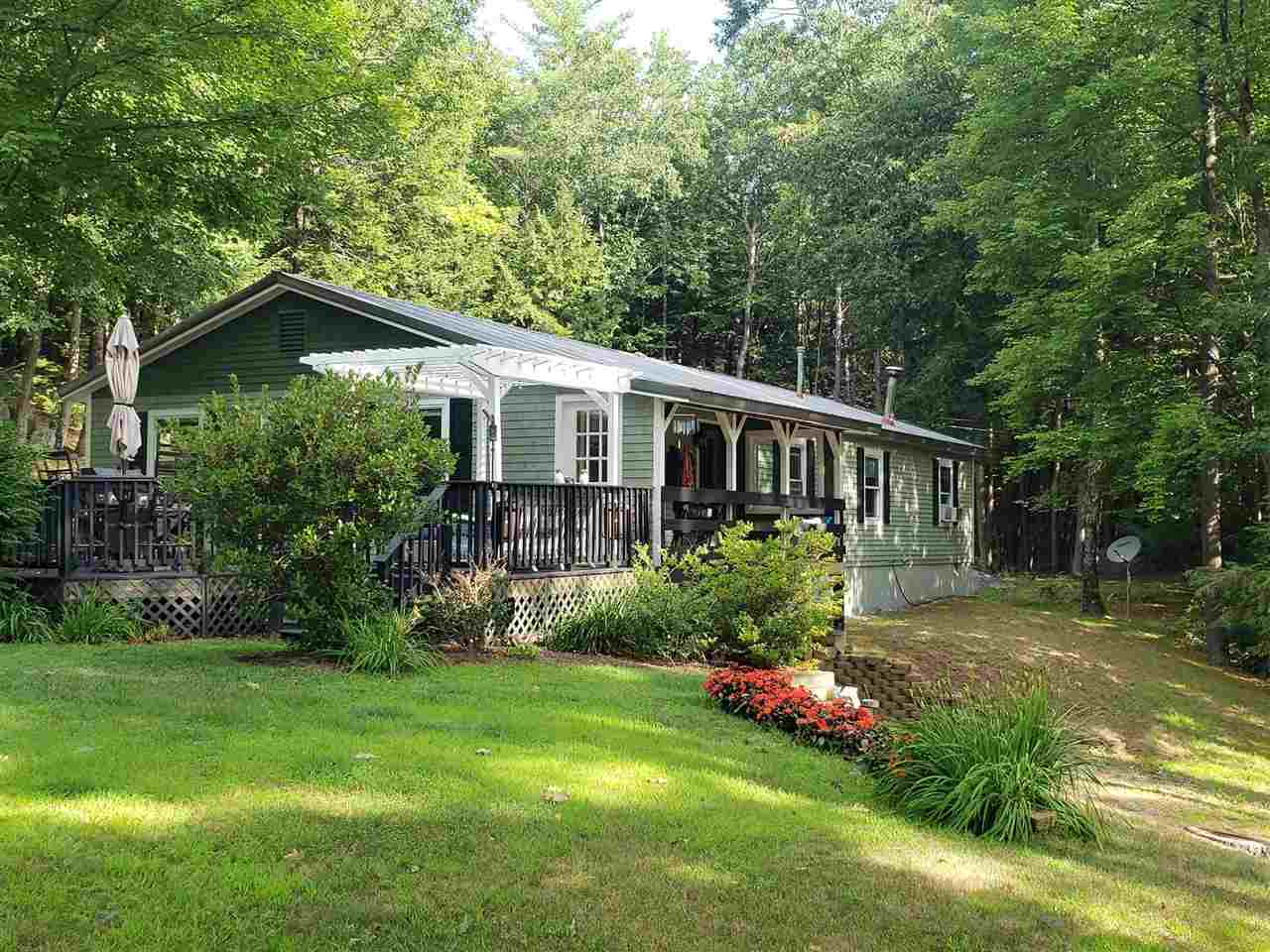 Webster Nh Real Estate Mls 4773401