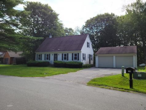 133 Perkins Place Hartford VT 05001