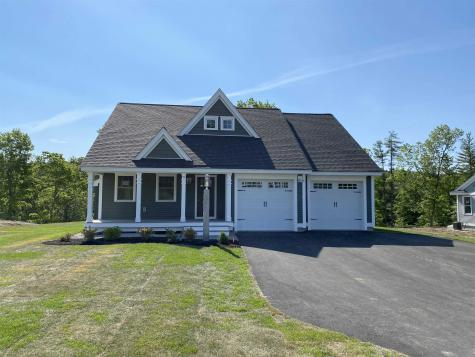 Lot 103 Lorden Commons Londonderry NH 03053