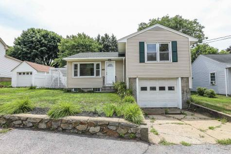 499 Cilley Road Manchester NH 03103