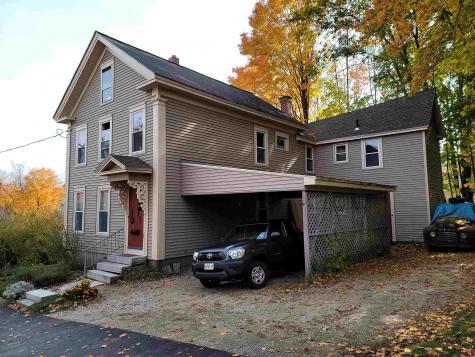 9 Hutchins Street Concord NH 03301