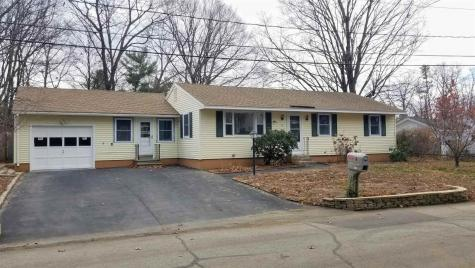 18 Partridge Road Concord NH 03301