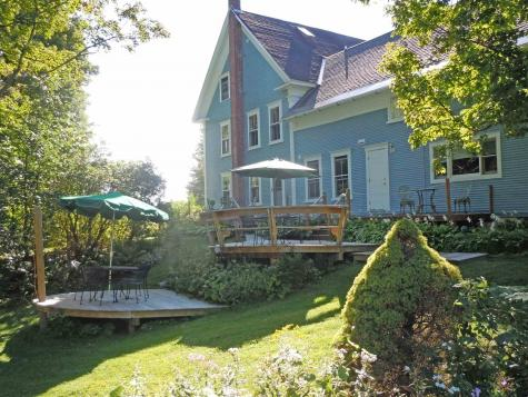 258 Fitch Hill Road Hyde Park VT 05655