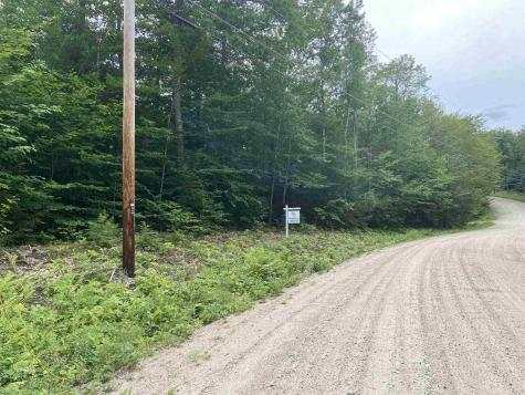 34 Durgin Hill Road Freedom NH 03836