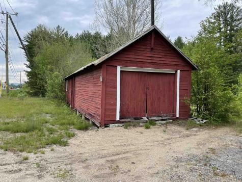 1550 Route 16 Ossipee NH 03890