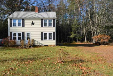 126 Lovell Road Fryeburg ME 04037