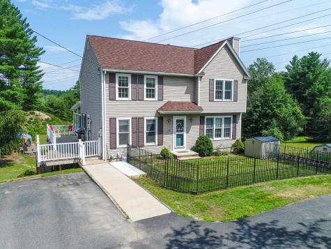 135 Highland Street Hudson NH 03051