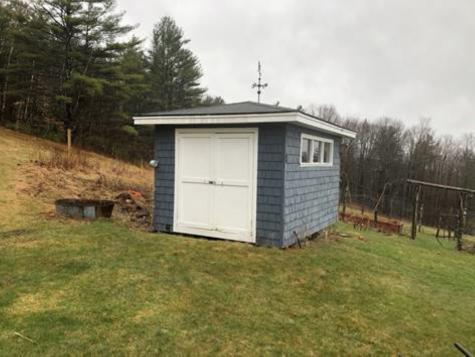 121 Cat Hole Road Claremont NH 03743