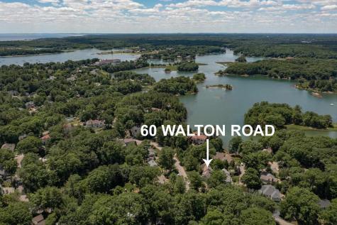 60 Walton Road New Castle NH 03854