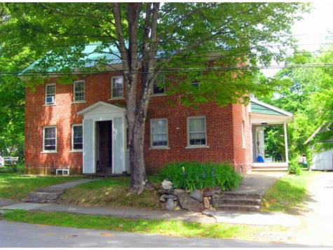 9 Maple Street Rockingham VT 05154