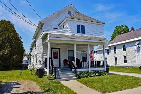 40 Smith Street West Rutland VT 05777