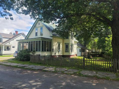 41 Harrison Avenue St. Johnsbury VT 05819